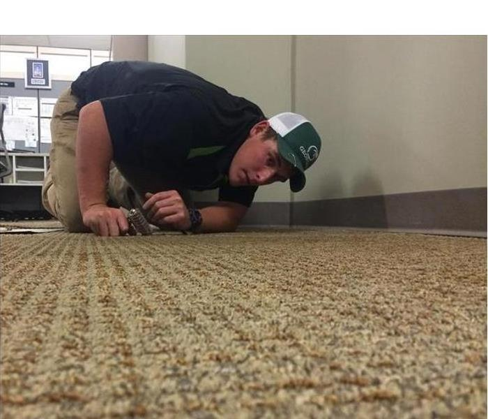 Carpet Cleaning in Duluth, GA