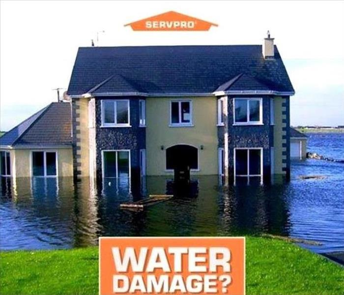 Water Damage Faster to your Duluth Water Damage Event