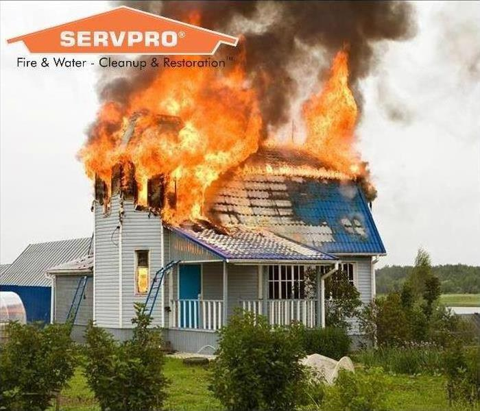 Fire Damage Reasons Why it is Vital to Hire a Fire Damage Servicing Professional