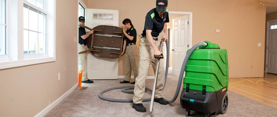 Duluth, GA residential restoration cleaning